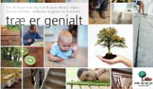 Dansk Træforening støtter Træ.dk's informationsarbejde